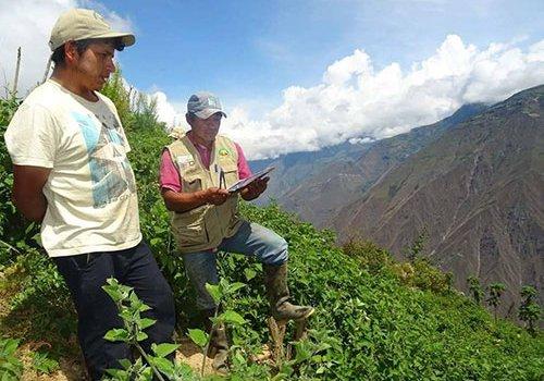 """Grazie """"Natale per l'Emilia 2018"""" per il sostegno all'Agroecologia in Perù"""