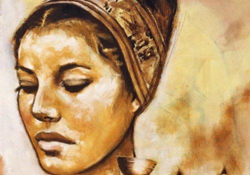 Libere di essere... La storia di Jasmine